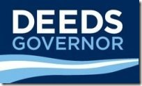 Deeds for Governor