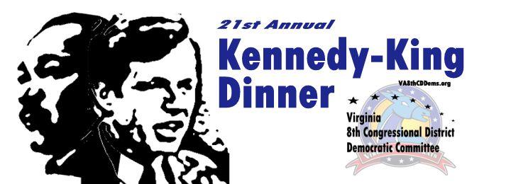 Kennedy King 2014