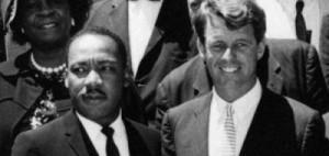 MLK - RFK