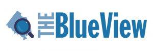Blue View Logo